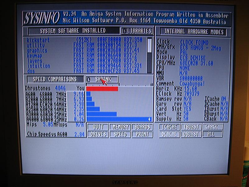 Klikněte na obrázek pro zobrazení větší verze  Název: 32-Bit_SysInfo.jpg Zobrazeno: 268 Velikost: 176,4 KB ID: 3973