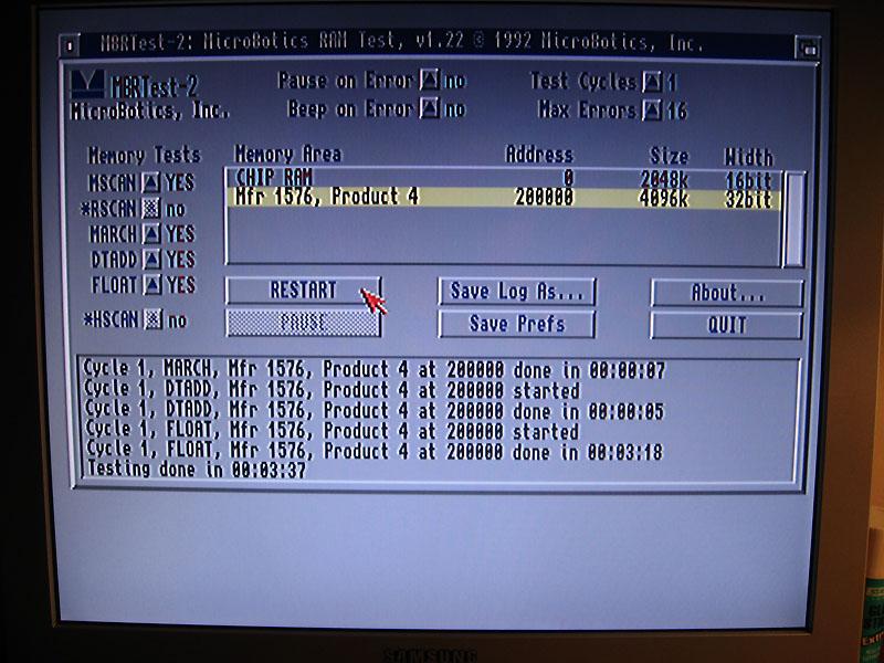 Klikněte na obrázek pro zobrazení větší verze  Název: 32-Bit_MemTest.jpg Zobrazeno: 186 Velikost: 149,1 KB ID: 3975