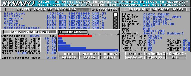 Klikněte na obrázek pro zobrazení větší verze  Název: SysInfo.png Zobrazeno: 239 Velikost: 11,2 KB ID: 4594