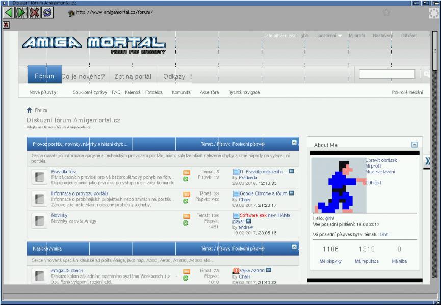 Klikněte na obrázek pro zobrazení větší verze  Název: netsurfmortal.jpg Zobrazeno: 133 Velikost: 78,8 KB ID: 7272