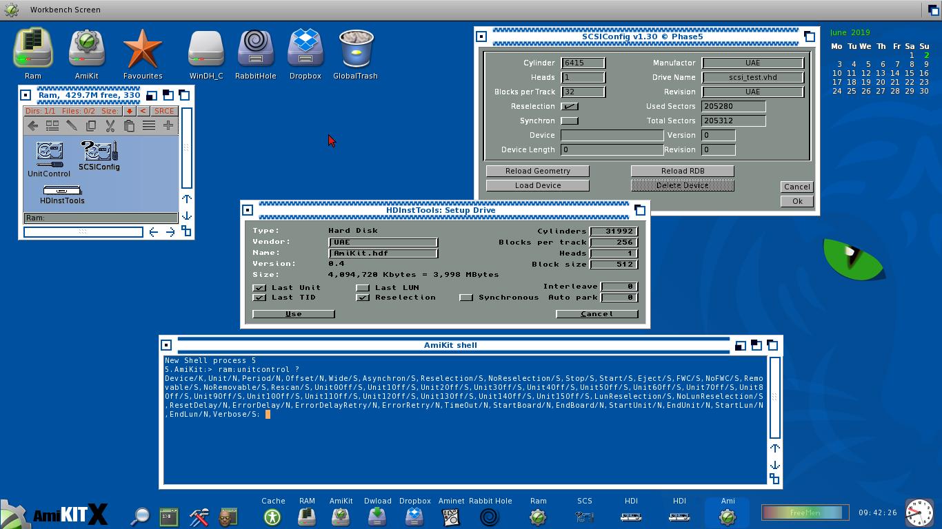 Klikněte na obrázek pro zobrazení větší verze  Název: UnitControl-HDInstTools.png Zobrazeno: 44 Velikost: 154,4 KB ID: 9438
