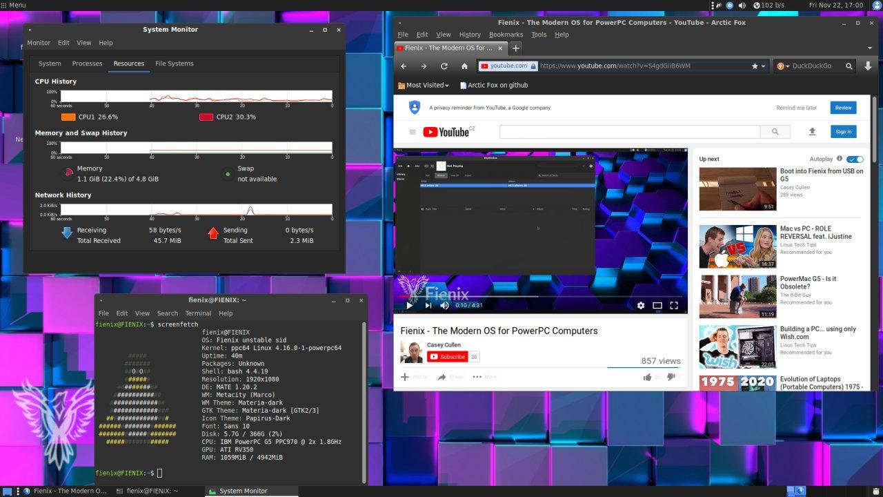 Klikněte na obrázek pro zobrazení větší verze  Název: fienixg5screen.jpg Zobrazeno: 37 Velikost: 158,2 KB ID: 9950