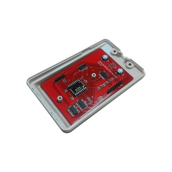 Klikněte na obrázek pro zobrazení větší verze  Název: laser-upgrade-for-amiga-mice.jpg Zobrazeno: 141 Velikost: 37,8 KB ID: 7224