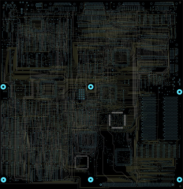 Klikněte na obrázek pro zobrazení větší verze  Název: ReAmiga3000.jpg Zobrazeno: 112 Velikost: 228,6 KB ID: 9162