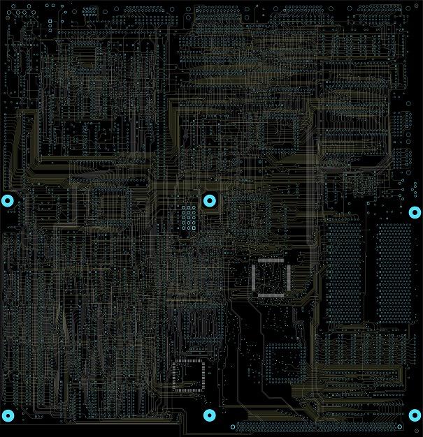 Klikněte na obrázek pro zobrazení větší verze  Název: ReAmiga3000.jpg Zobrazeno: 126 Velikost: 228,6 KB ID: 9162