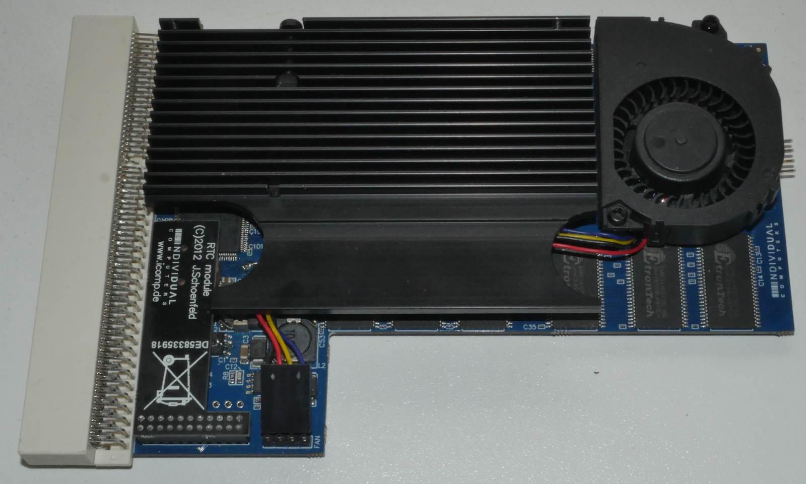 Klikněte na obrázek pro zobrazení větší verze  Název: ACA1260_prototype.JPG Zobrazeno: 50 Velikost: 117,5 KB ID: 9938